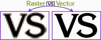 vector conversion
