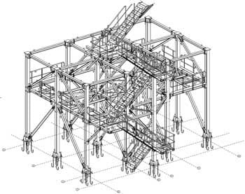Structural Drafting Services 2d And 3d Drafting Solutions