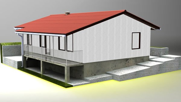 Custom Homes Design