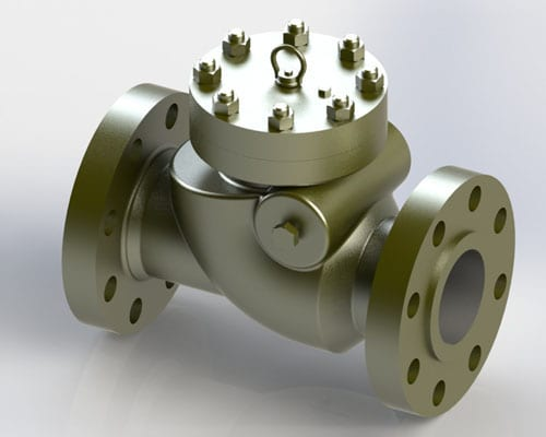 Machinery Valve