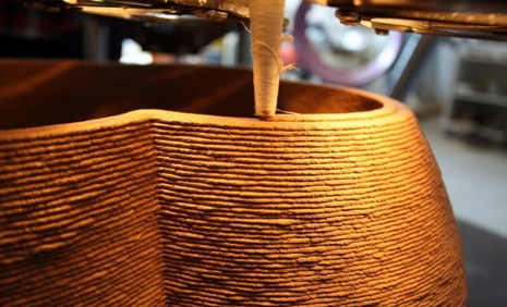 Australian Design and drafting Services The world's largest 3D printer 4