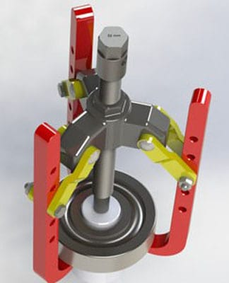 fixture Extractor
