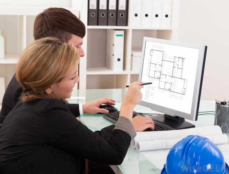 Cad drafters draftsman hire service