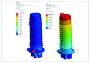 Thermal Loading using FEA 1