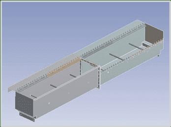 oil storage tank design