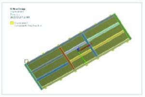 seismic qualification of rto base using Finite Element Analysis