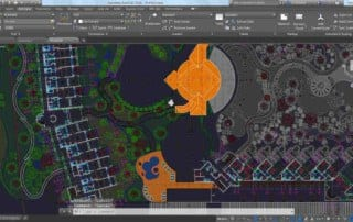 AutoCAD 2016, AutoCAD's Latest Release, Visual Accuracy
