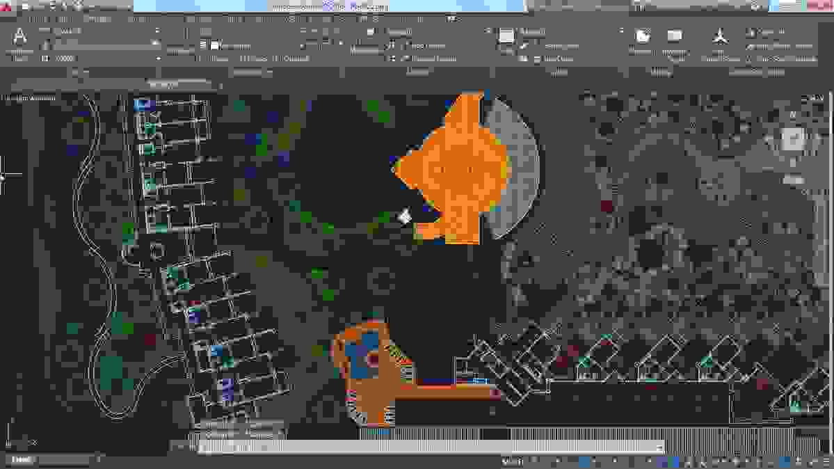 AutoCAD 2016, AutoCAD's Latest Release, Visual Accuracy