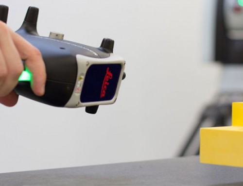 Everything You Always Wanted to Know About 3D Scanning – The Future